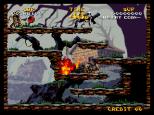 Nightmare in the Dark Neo Geo King of Grabs 060