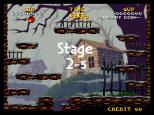Nightmare in the Dark Neo Geo King of Grabs 061