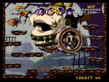 Nightmare in the Dark Neo Geo King of Grabs 062