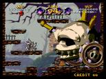Nightmare in the Dark Neo Geo King of Grabs 063