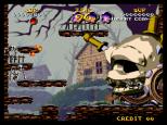 Nightmare in the Dark Neo Geo King of Grabs 068