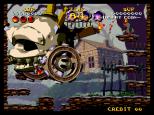Nightmare in the Dark Neo Geo King of Grabs 069