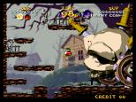 Nightmare in the Dark Neo Geo King of Grabs 070