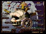 Nightmare in the Dark Neo Geo King of Grabs 071