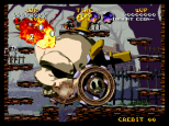 Nightmare in the Dark Neo Geo King of Grabs 072