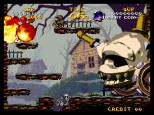 Nightmare in the Dark Neo Geo King of Grabs 074