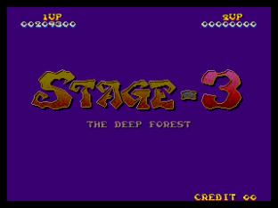 Nightmare in the Dark Neo Geo King of Grabs 078