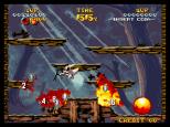 Nightmare in the Dark Neo Geo King of Grabs 080