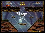 Nightmare in the Dark Neo Geo King of Grabs 081