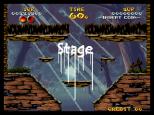 Nightmare in the Dark Neo Geo King of Grabs 082