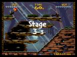 Nightmare in the Dark Neo Geo King of Grabs 091