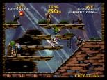 Nightmare in the Dark Neo Geo King of Grabs 092