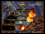 Nightmare in the Dark Neo Geo King of Grabs 093