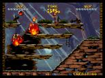 Nightmare in the Dark Neo Geo King of Grabs 094