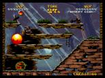 Nightmare in the Dark Neo Geo King of Grabs 095