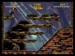 Nightmare in the Dark Neo Geo King of Grabs 096