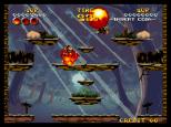 Nightmare in the Dark Neo Geo King of Grabs 102