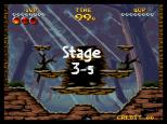 Nightmare in the Dark Neo Geo King of Grabs 103