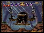 Nightmare in the Dark Neo Geo King of Grabs 104