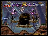 Nightmare in the Dark Neo Geo King of Grabs 105