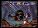 Nightmare in the Dark Neo Geo King of Grabs 106