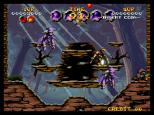 Nightmare in the Dark Neo Geo King of Grabs 107