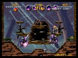 Nightmare in the Dark Neo Geo King of Grabs 112