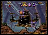 Nightmare in the Dark Neo Geo King of Grabs 114