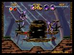 Nightmare in the Dark Neo Geo King of Grabs 115
