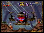 Nightmare in the Dark Neo Geo King of Grabs 116
