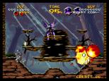 Nightmare in the Dark Neo Geo King of Grabs 118