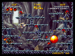 Nightmare in the Dark Neo Geo King of Grabs 123