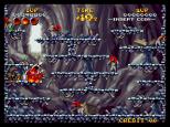Nightmare in the Dark Neo Geo King of Grabs 124
