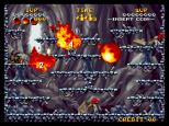 Nightmare in the Dark Neo Geo King of Grabs 125
