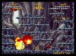 Nightmare in the Dark Neo Geo King of Grabs 126
