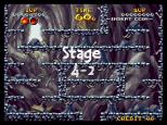 Nightmare in the Dark Neo Geo King of Grabs 127