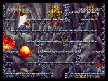 Nightmare in the Dark Neo Geo King of Grabs 128