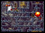 Nightmare in the Dark Neo Geo King of Grabs 129