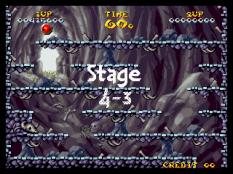 Nightmare in the Dark Neo Geo King of Grabs 132