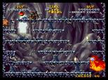 Nightmare in the Dark Neo Geo King of Grabs 134