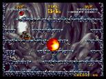 Nightmare in the Dark Neo Geo King of Grabs 135