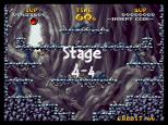 Nightmare in the Dark Neo Geo King of Grabs 136
