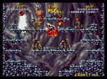 Nightmare in the Dark Neo Geo King of Grabs 137