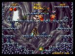 Nightmare in the Dark Neo Geo King of Grabs 138