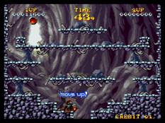 Nightmare in the Dark Neo Geo King of Grabs 142