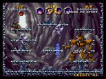 Nightmare in the Dark Neo Geo King of Grabs 145