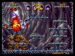 Nightmare in the Dark Neo Geo King of Grabs 146