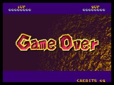 Nightmare in the Dark Neo Geo King of Grabs 148