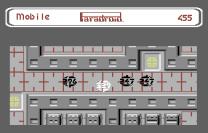 Paradroid Metal Edition C64 1986 07