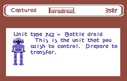 Paradroid Metal Edition C64 1986 09